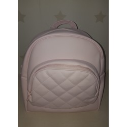 Mochila Polipiel Home & Kids rosa