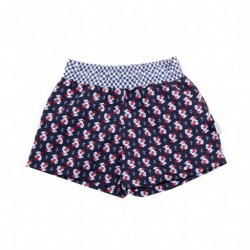 Bañador Short Sailor Navy TOUS BABY